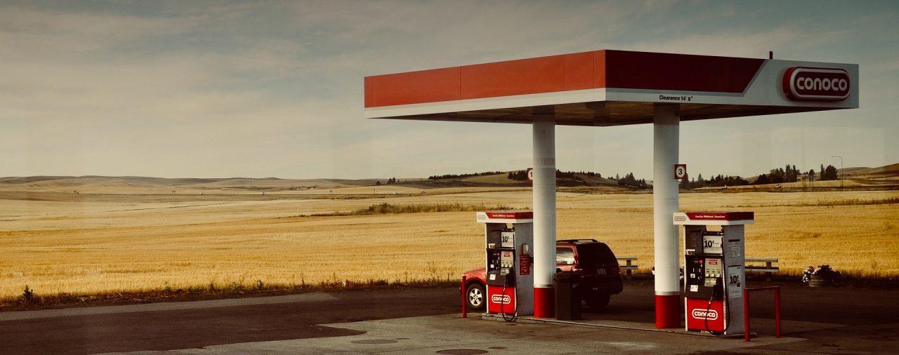 Budowa stacji paliw